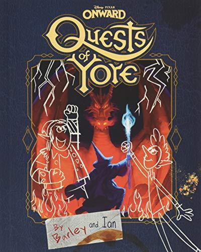 9781368052092: ONWARD GUIDE BOOK (Disney Pixar)