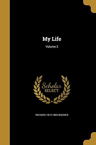 9781372135088: My Life; Volume 2