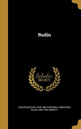9781372775000: RUDIN