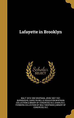 9781373108647: Lafayette in Brooklyn