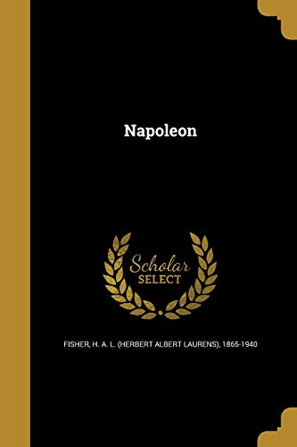 Napoleon: Wentworth Press