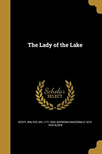 9781374151680: The Lady of the Lake