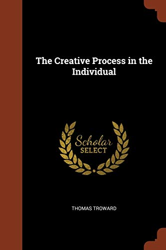 9781374827479: The Creative Process in the Individual