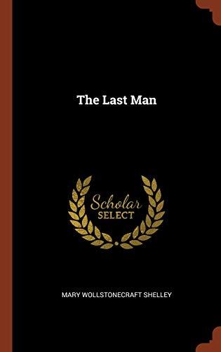9781374842403: The Last Man
