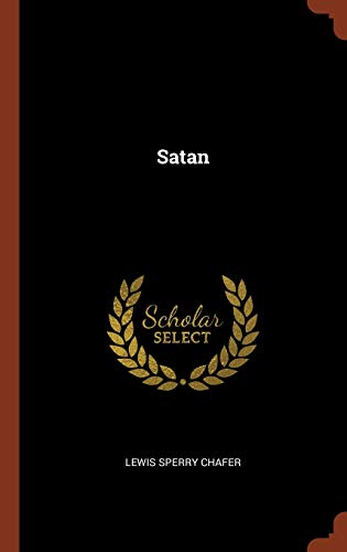 9781374843646: Satan