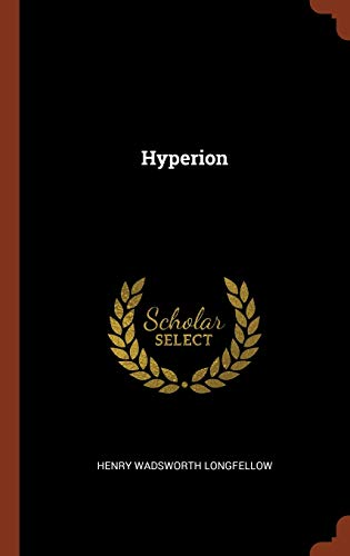 9781374855748: Hyperion