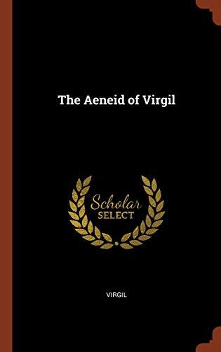 9781374869103: The Aeneid of Virgil