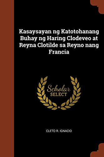 TGL-KASAYSAYAN NG KATOTOHANANG: Ignacio, Cleto R.