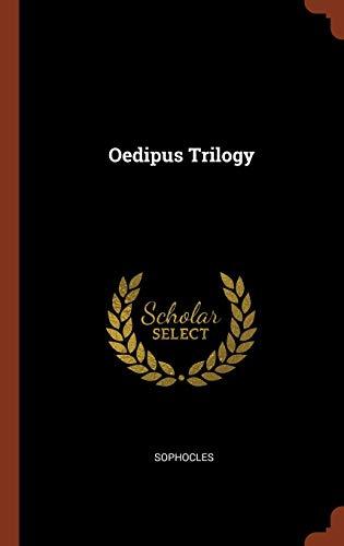 9781374895362: Oedipus Trilogy