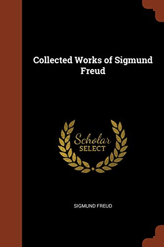 9781374909199: Collected Works of Sigmund Freud