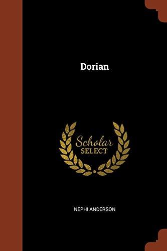 9781374916852: Dorian