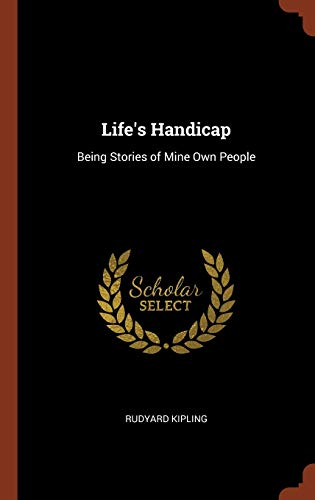9781374921689: Life's Handicap: Being Stories of Mine Own People