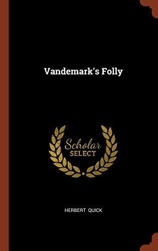 9781374940710: Vandemark's Folly