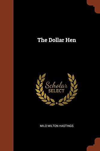 9781374948907: The Dollar Hen