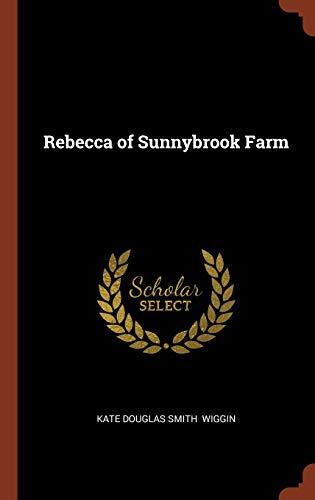 9781374968592: Rebecca of Sunnybrook Farm