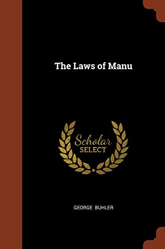 9781374995000: The Laws of Manu