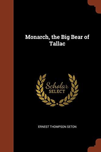9781375002066: Monarch, the Big Bear of Tallac