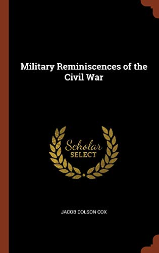 9781375009195: Military Reminiscences of the Civil War