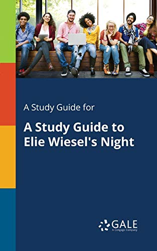 A Study Guide for a Study Guide: Cengage Learning Gale