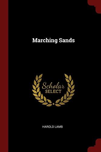 Marching Sands: Lamb, Harold