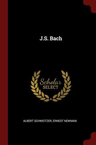 9781375472173: J.S. Bach
