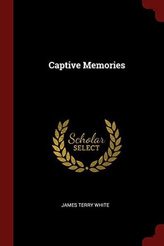 9781375567855: Captive Memories