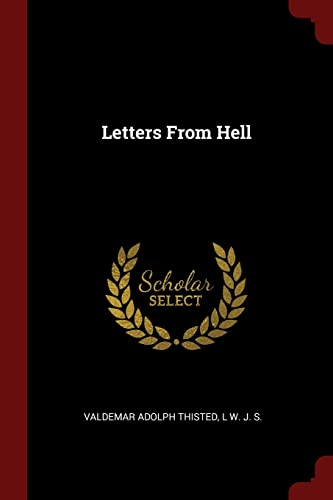 9781375589512: Letters From Hell