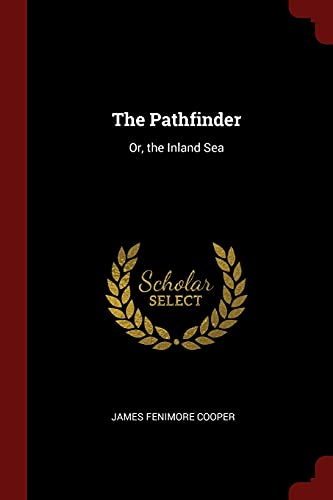 9781375739450: The Pathfinder: Or, the Inland Sea