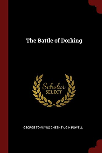 9781375869942: The Battle of Dorking
