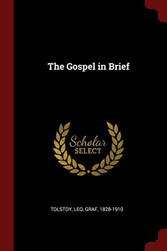 9781375886604: The Gospel in Brief