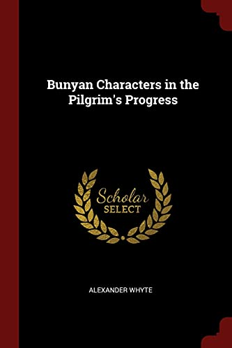 9781375977784: Bunyan Characters in the Pilgrim's Progress
