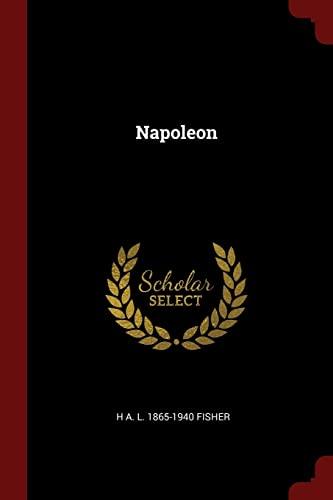 9781376067248: Napoleon