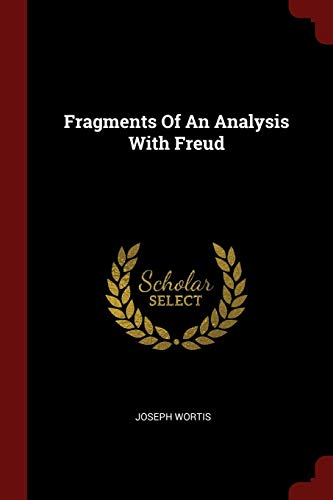 9781376164466: Fragments Of An Analysis With Freud