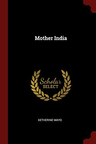9781376188851: Mother India