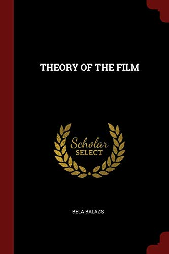 9781376206982: THEORY OF THE FILM