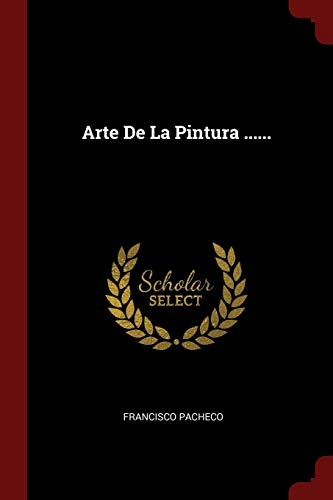 9781376255096: Arte De La Pintura