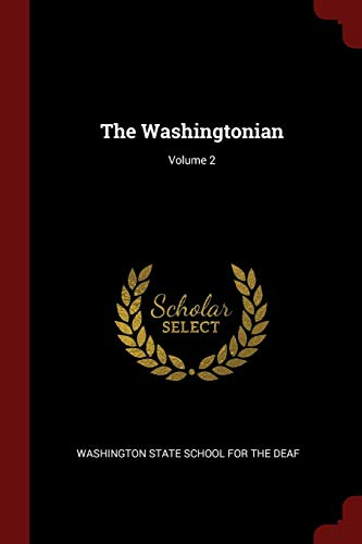 9781376276930: The Washingtonian; Volume 2