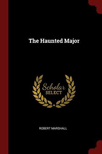 9781376278507: The Haunted Major