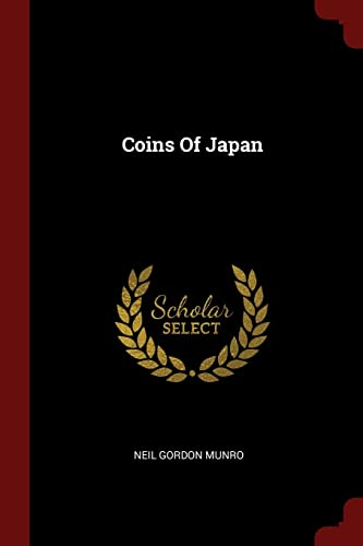 9781376303131: Coins Of Japan