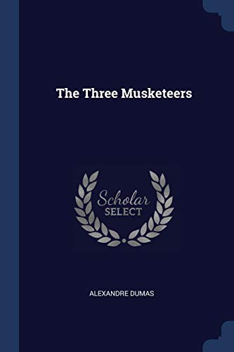 9781376603880: The Three Musketeers