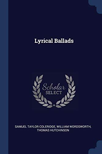 9781376756081: Lyrical Ballads
