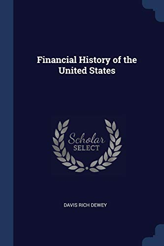 9781376811742: Financial History of the United States