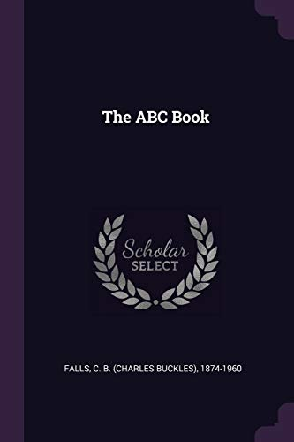 9781377968995: The ABC Book