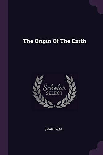 9781378118054: The Origin Of The Earth
