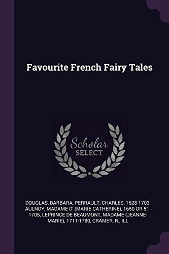 9781378616321: Favourite French Fairy Tales