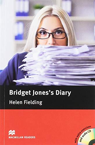 9781380040060: MR (I) Bridget Jone's Diary Pk New Ed (Macmillan Readers)
