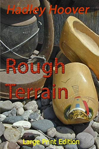 9781387218691: Rough Terrain (LP)
