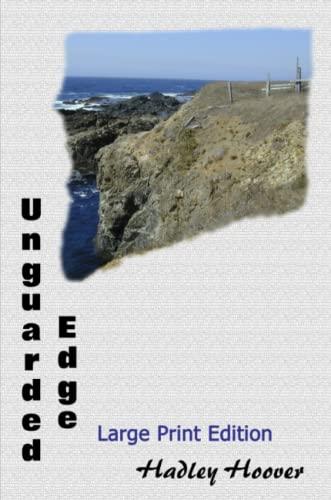 9781387218707: Unguarded Edge (LP)