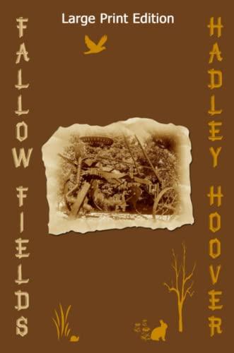 9781387343225: Fallow Fields (LP)