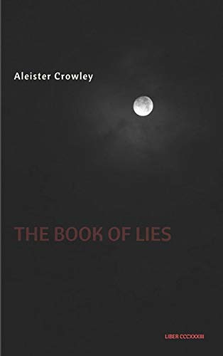 The Book of Lies: Aleister Crowley